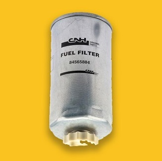 Filtro Combustibile CNH - New Holland - 84565884