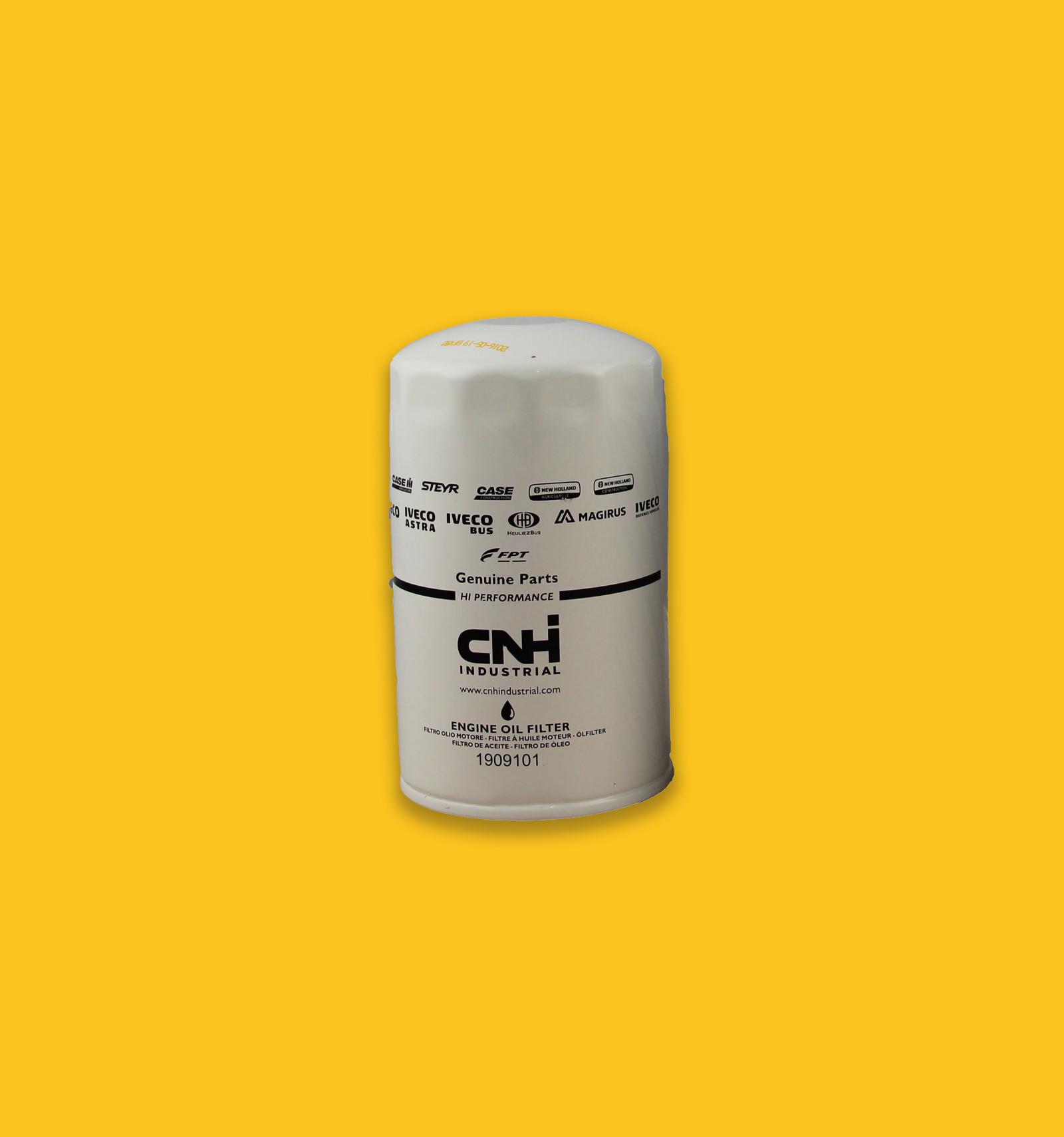 Filtro Olio Motore CNH - 1909101