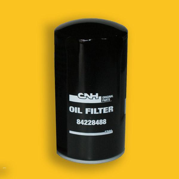 Filtro Olio Motore CNH - 84228488